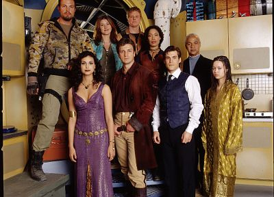 Serenity, Summer Glau, Firefly, Jewel Staite, Morena Baccarin, Gina Torres, River Tam, Nathan Fillion, Adam Baldwin, Alan Tudyk, Sean Maher, Ron Glass - related desktop wallpaper