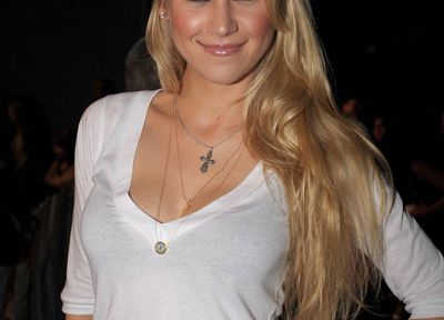 women, Anna Kournikova - related desktop wallpaper