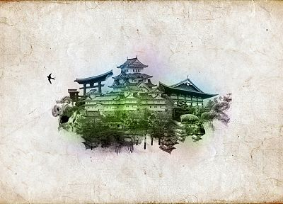 Japan - random desktop wallpaper