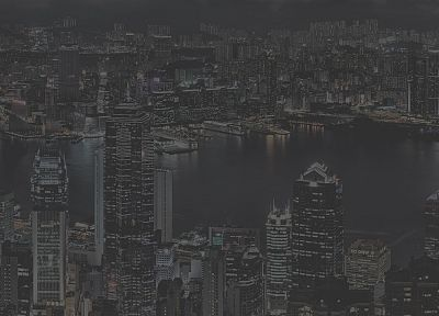 cityscapes, urban, multiscreen - related desktop wallpaper