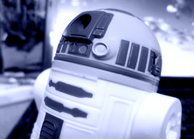 Star Wars, R2D2 - random desktop wallpaper
