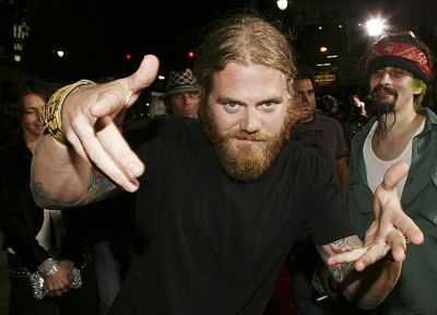 Ryan Dunn, RIP - random desktop wallpaper