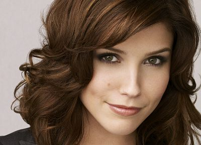 women, Sophia Bush, portraits - random desktop wallpaper
