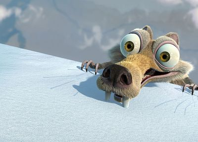 movies, Ice Age - random desktop wallpaper
