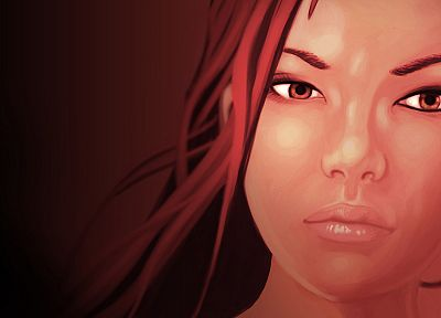 Heavenly Sword - duplicate desktop wallpaper