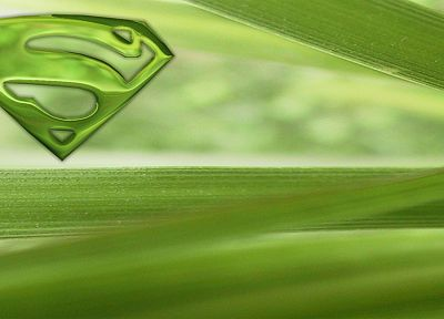 DC Comics, Superman, Superman Logo - random desktop wallpaper
