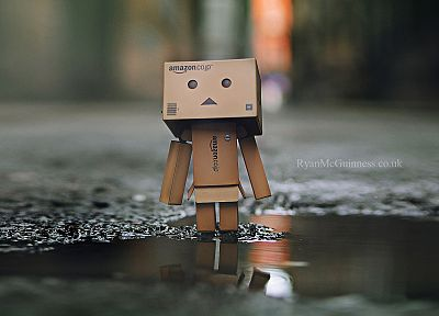 lonely, Danboard - random desktop wallpaper