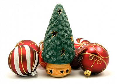 Christmas, decoration - random desktop wallpaper
