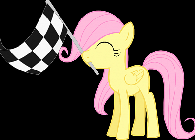 young, flags, My Little Pony, Fluttershy, ponies, My Little Pony: Friendship is Magic - related desktop wallpaper
