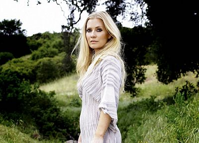 women, Emily Procter - related desktop wallpaper