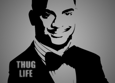 Longcat, Carlton Banks, The Fresh Prince of Bel Air, Fresh Prince - random desktop wallpaper