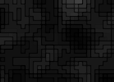 abstract, black, patterns - related desktop wallpaper