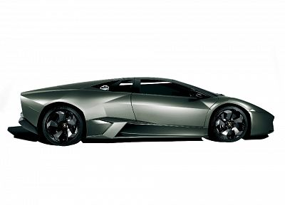 cars, 2008, Lamborghini Reventon - desktop wallpaper