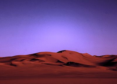 deserts - random desktop wallpaper