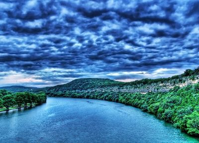 landscapes, nature, HDR photography - random desktop wallpaper