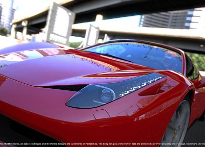 cars, Ferrari, vehicles, Ferrari 458 Italia - related desktop wallpaper