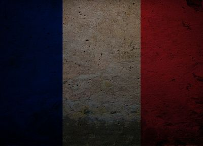 France, flags, French flag - desktop wallpaper