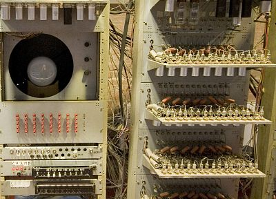tubes, Manchester, computers history - related desktop wallpaper
