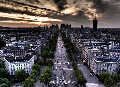 Paris, landscapes, cityscapes, France, buildings, cities - related desktop wallpaper