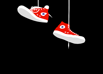Converse - random desktop wallpaper