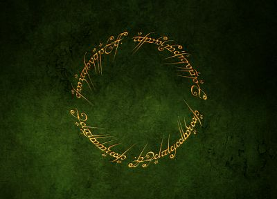 The Lord of the Rings - random desktop wallpaper