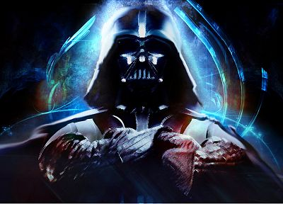 Star Wars, Darth Vader - related desktop wallpaper