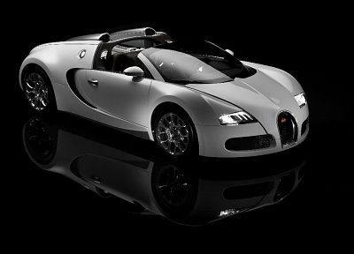 cars, Bugatti - desktop wallpaper