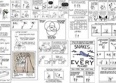 xkcd, comics, stick figures - random desktop wallpaper