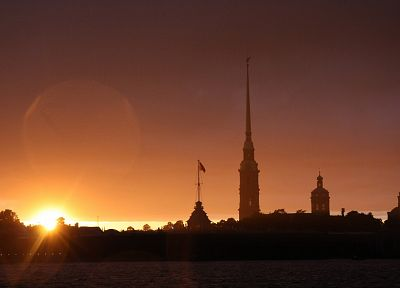 cityscapes, architecture, Russia, buildings, Saint Petersburg - related desktop wallpaper
