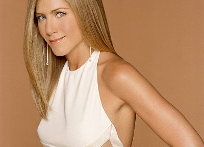 women, actress, Jennifer Aniston - desktop wallpaper