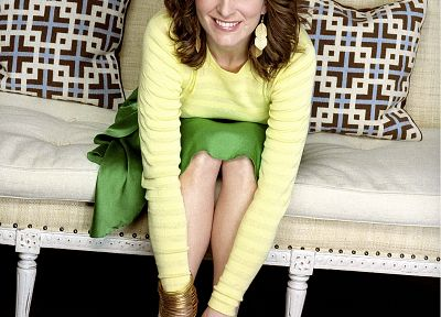 women, Tina Fey - random desktop wallpaper
