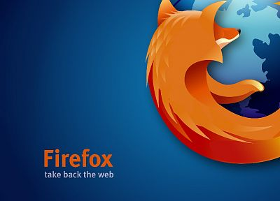 Firefox, Mozilla - related desktop wallpaper