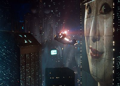 Blade Runner - random desktop wallpaper
