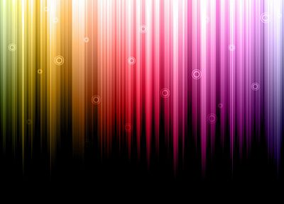 abstract, rainbows - related desktop wallpaper