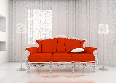 couch, interior, furniture - random desktop wallpaper