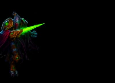 StarCraft, Protoss - random desktop wallpaper