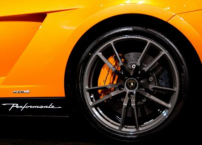 wheels, Lamborghini Gallardo LP570-4 Superleggera - random desktop wallpaper