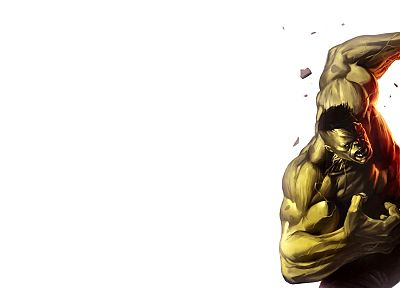 Hulk (comic character), comics, Marvel Comics - random desktop wallpaper