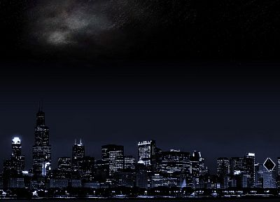 cityscapes, skylines, buildings - related desktop wallpaper