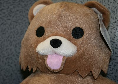 Pedobear, lolicon, bears, teddy bears - random desktop wallpaper