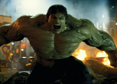 movies, The Incredible Hulk (Movie) - random desktop wallpaper