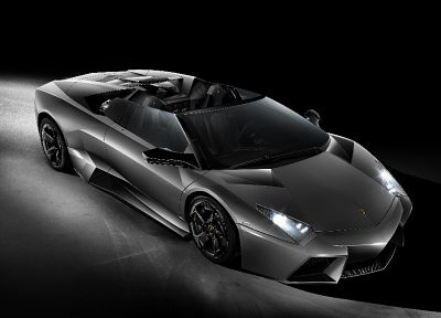 cars, Lamborghini, vehicles, Lamborghini Reventon, roadster - related desktop wallpaper