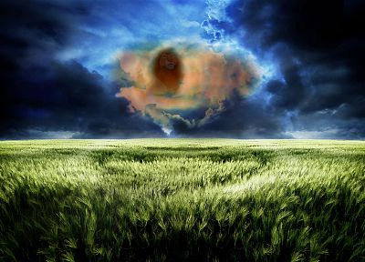 landscapes, Disney Company, The Lion King, Mufasa, photo manipulation - related desktop wallpaper