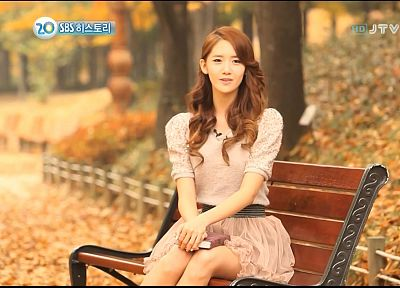 women, dress, Girls Generation SNSD, celebrity, Asians, Im YoonA - random desktop wallpaper