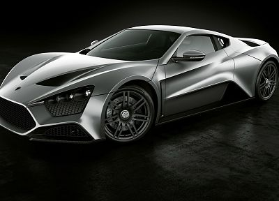 cars, Zenvo ST1 - random desktop wallpaper