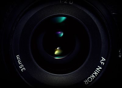 lens, cameras - random desktop wallpaper
