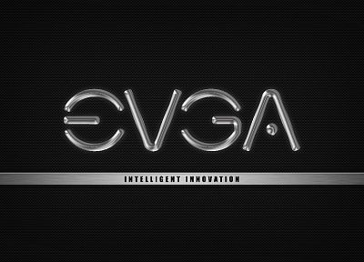 EVGA - random desktop wallpaper