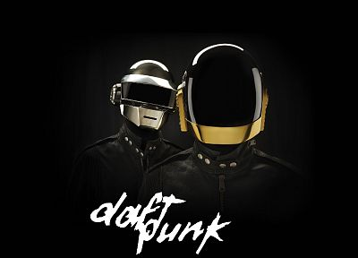 Daft Punk, EDM - desktop wallpaper
