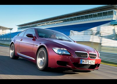 BMW, cars, BMW 6 Series - related desktop wallpaper