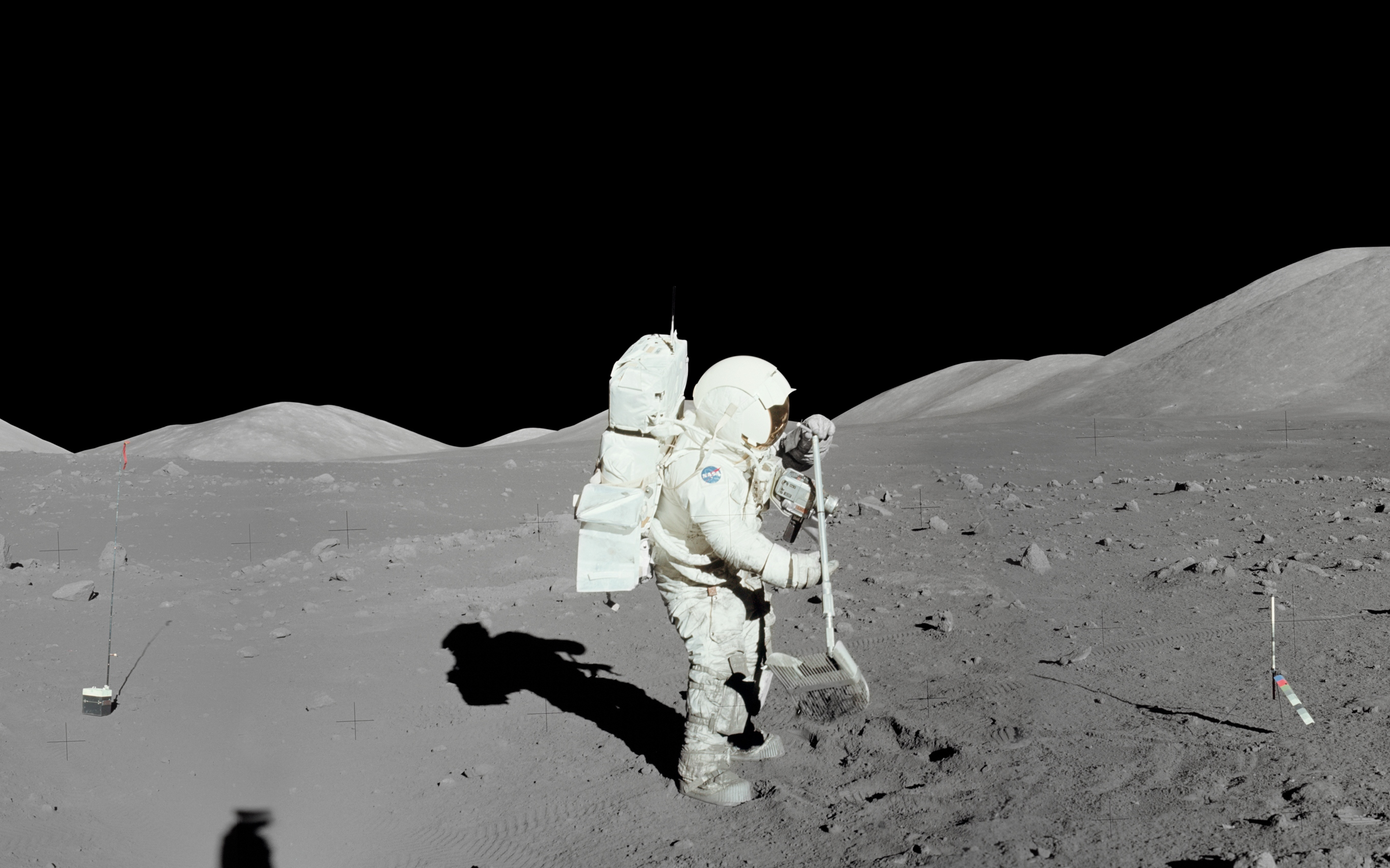 30 kickass and interesting facts about moon landing - HD2733×1708